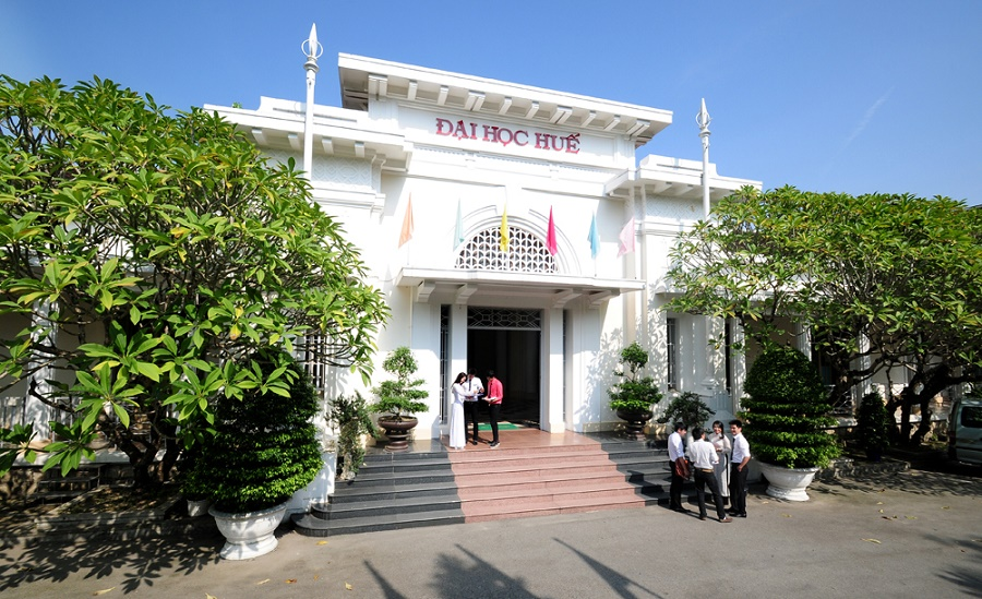Đại học Huế