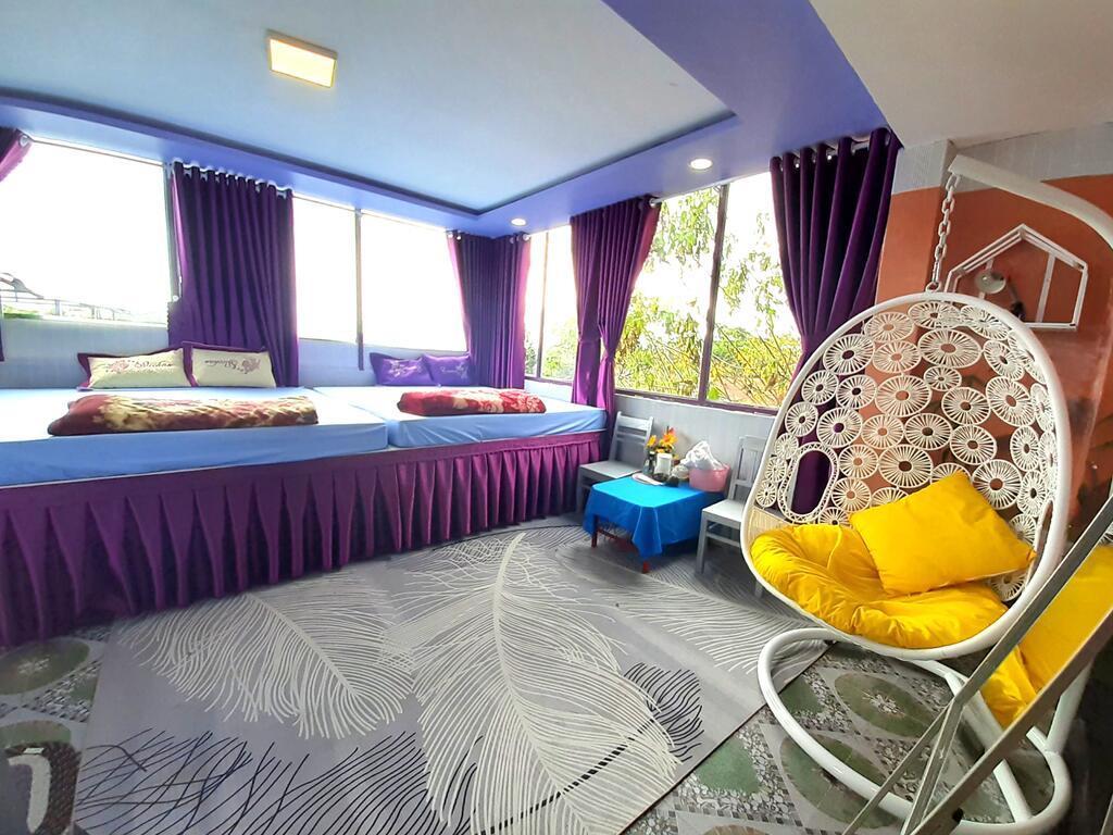 Violet House Đà Lạt