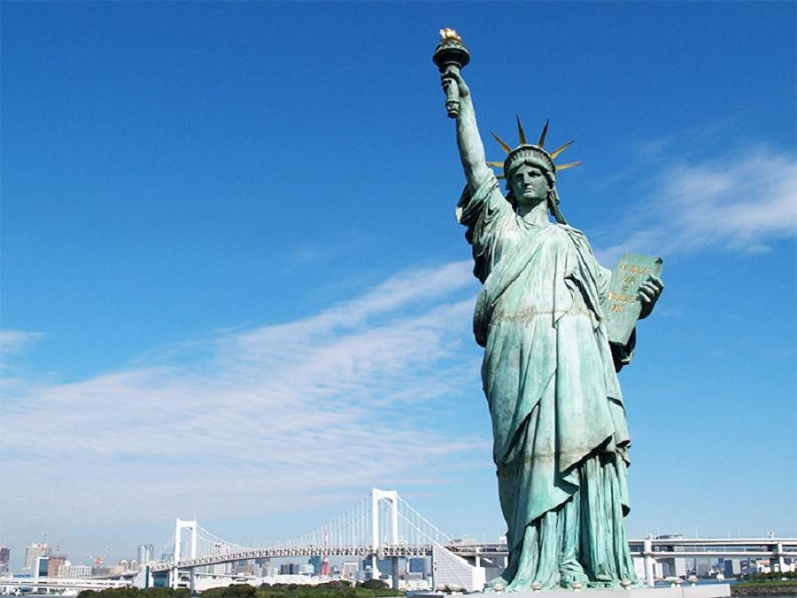 Chi phí đi du lịch nước Mỹ
