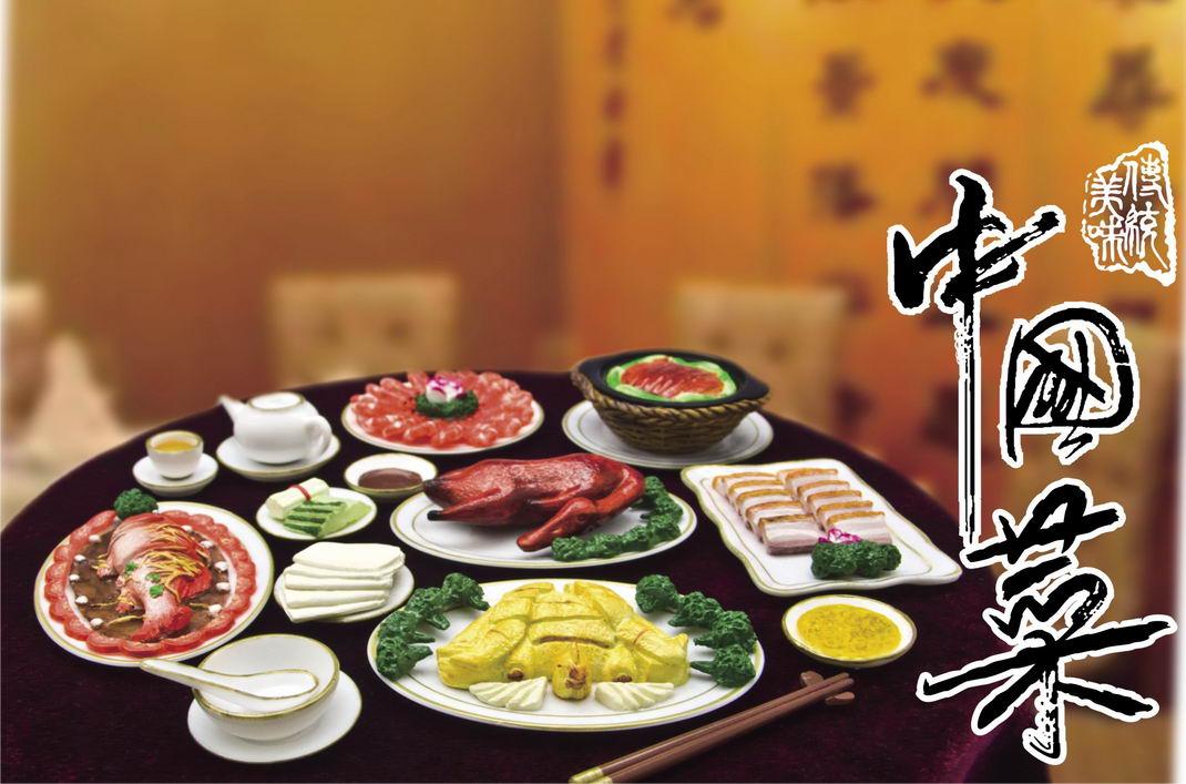 Chi phí ăn uống khi đi du lịch tại Trung Quốc