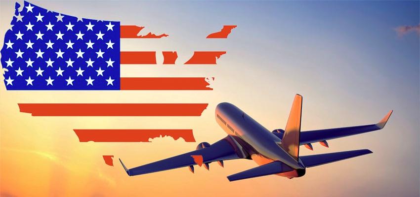 Chi phí vé máy bay du lịch tới Mỹ