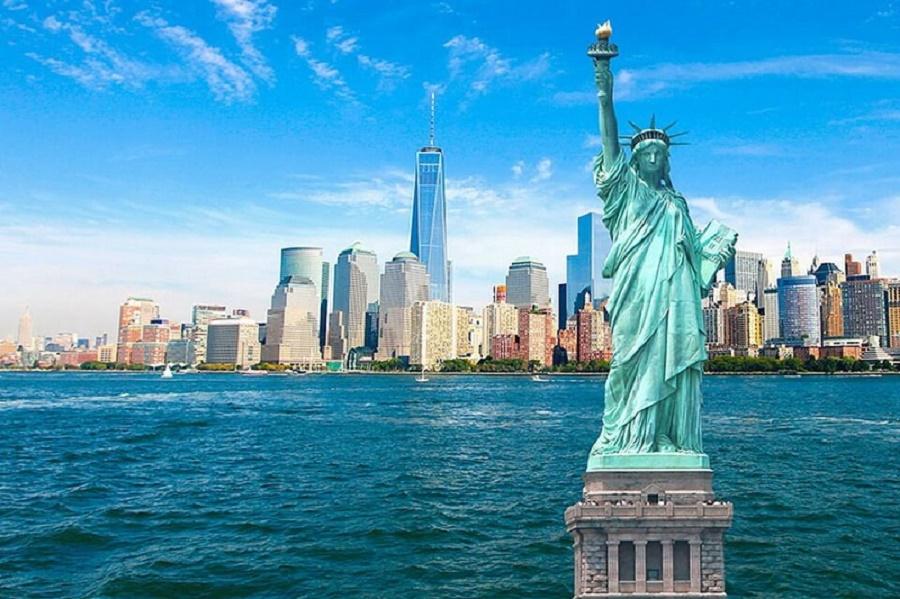 Du lịch Mỹ cần bao nhiêu tiền