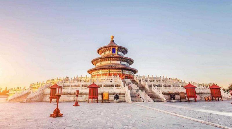Đi du lịch Trung Quốc cần bao nhiêu tiền
