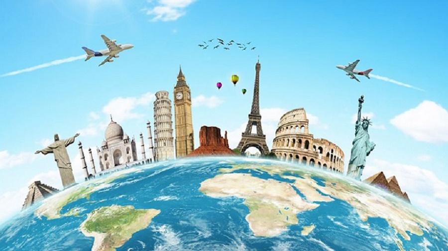 Ngành quản trị dịch vụ du lịch và lữ hành