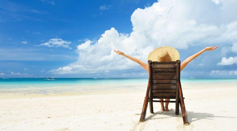 Tháng 5 nên đi du lịch ở đâu?