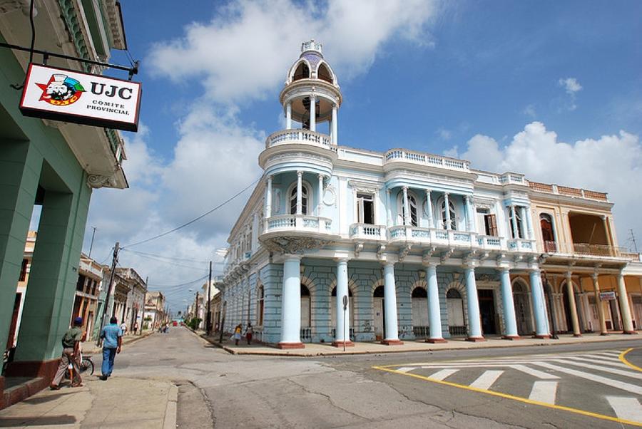 thanh-pho- Cienfuegos