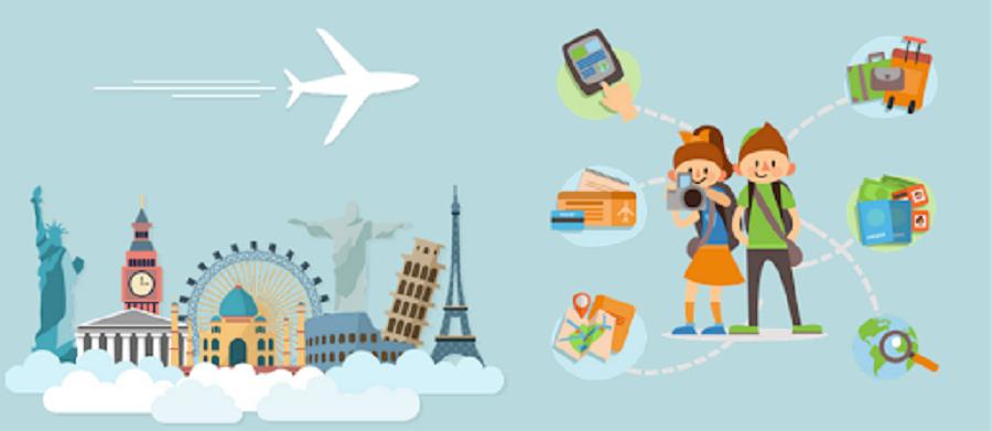 nghành quản trị du lịch và lữ hành học trường nào